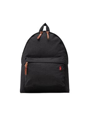 Polo Ralph Lauren Polo Ralph Lauren Plecak Backpack 405842685001 Czarny
