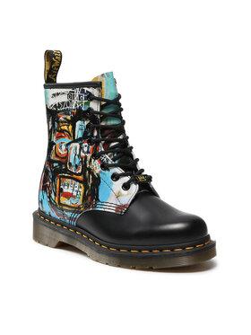 Dr. Martens Dr. Martens Кубинки 1460 Basquiat II 27187001