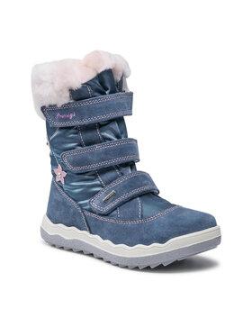 Primigi Primigi Μπότες Χιονιού GORE-TEX 8382422 D Μπλε