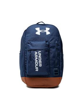 Under Armour Under Armour Plecak Halftime Backpack 1362365408-408 Granatowy