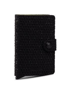 Secrid Secrid Malá pánská peněženka Miniwallet MD Černá