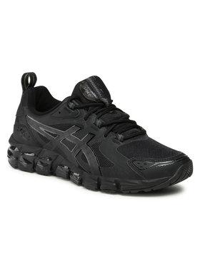Asics Asics Topánky Gel-Quantum 180 1201A063 Čierna