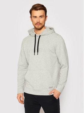 Calvin Klein Underwear Calvin Klein Underwear Felpa Reconsidered 000NM2062E Grigio Regular Fit