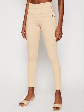 Patrizia Pepe Patrizia Pepe Jeans CJ0367/AS04-B699 Beige Slim Fit