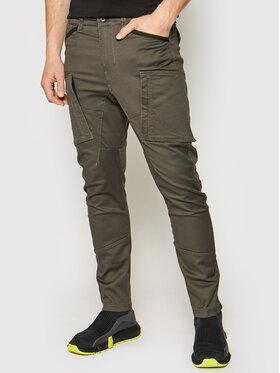 G-Star Raw G-Star Raw Текстилни панталони Zip Pkt 3D D18928-C105-2210 Сив Skinny Fit