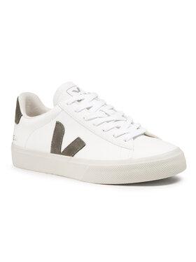 Veja Veja Sneakersy Campo Chromefree CP052347A Bílá