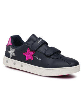 Geox Geox Sneakers J Skylin G. C J928WC 000BC C4268 DD Bleumarin