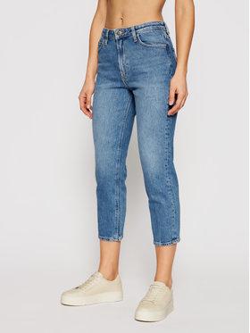 Lee Lee Straight Leg Farmer Carol L30UMWMQ Kék Straight Fit