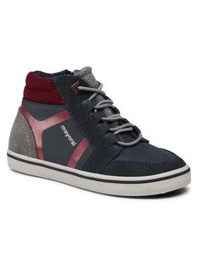 Mayoral Mayoral Auliniai batai 44181 Tamsiai mėlyna