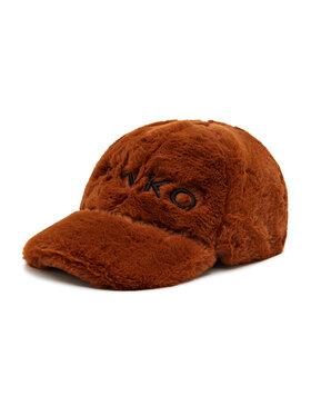 Pinko Pinko Cap Macinare Cappello. 1Q200C Y7NF Braun