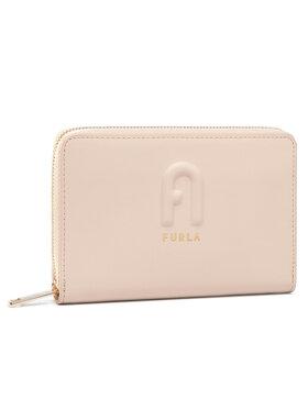 Furla Furla Velká dámská peněženka Rita PDS7FRI-E35000-B4L00-1-007-20-CN-P Béžová