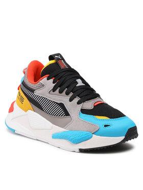 Puma Puma Sneakersy Rs-Z Jr 382677 01 Šedá