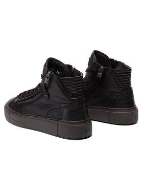 Fabi Sneakersy FU9577A Hnedá