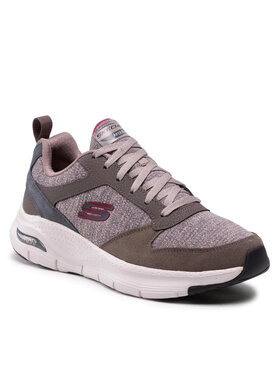 Skechers Skechers Sneakersy Roykon 232205/TPMT Szary