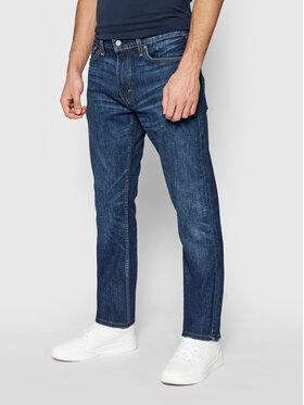 Levi's® Levi's® Jeansy 513™ 08513-0934 Granatowy Slim Fit