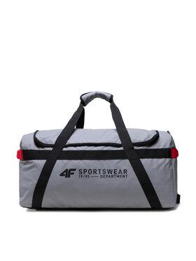 4F 4F Tasche H4Z20-TPU004 Grau