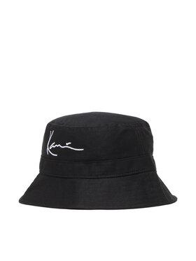 Karl Kani Karl Kani Pălărie Signature Bucket Hat 7015315 Negru