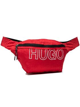 Hugo Hugo Ledvinka Reborn Bumbag 50447515 10231109 01 Červená