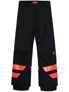Rossignol Rossignol Lyžařské kalhoty Hero RLJYP12 Tmavomodrá Classic Fit