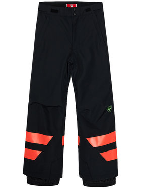 Rossignol Rossignol Ски панталони Hero RLJYP12 Тъмносин Classic Fit