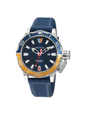 Nautica Nautica Laikrodis Glenrock NAPGLS111 Tamsiai mėlyna
