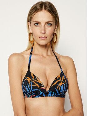 Roxy Roxy Góra od bikini Lahaina Bay ERJX30414 Kolorowy