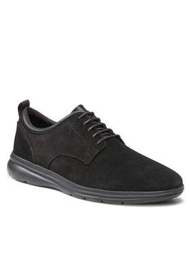 Geox Geox Обувки U Sirmione A U16BTA 00022 C6024 Кафяв