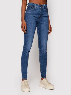 Levi's® Levi's® Jeansy 720™ 52797-0259 Modrá Super Skinny Fit