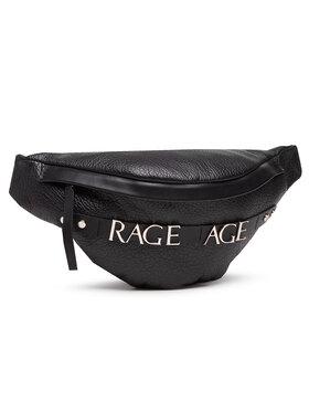 Rage Age Rage Age Saszetka nerka Vine Czarny