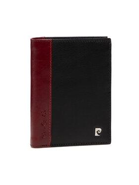 Pierre Cardin Pierre Cardin Velká pánská peněženka TILAK30 326 Černá