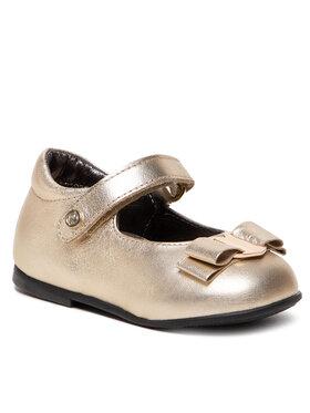 Naturino Naturino Обувки Jete 0012013543.13.0Q06 Златист