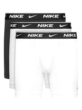 NIKE NIKE Boxeri Everyday 0000KE1007 Colorat