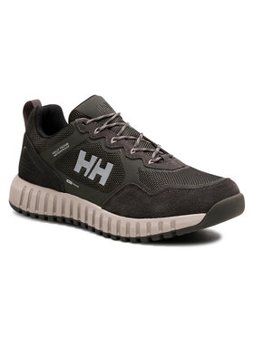 Helly Hansen Helly Hansen Trekkingi Monashee Ullr Low Ht 11464-482 Zielony
