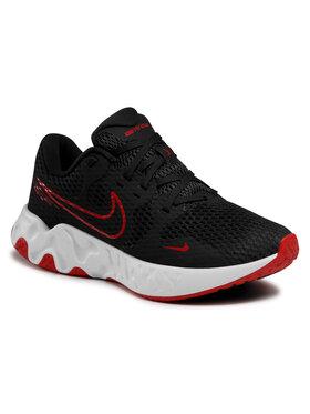 Nike Nike Обувки Renew Ride 2 CU3507 003 Черен