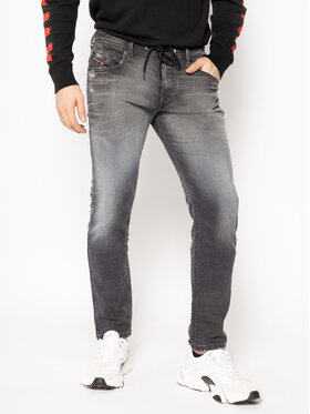 Diesel Diesel Regular Fit Jeans Thommer 00S8MK 069KK Grau Regular Fit