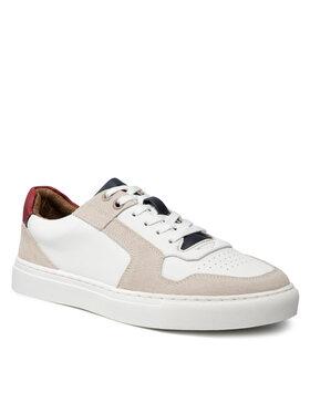 JOOP! JOOP! Sneakers Coralie Se 4140005962 Alb
