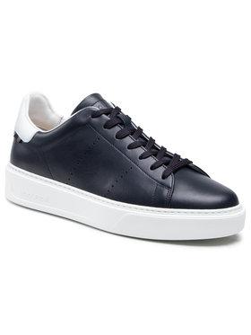 Woolrich Woolrich Sneakersy WFM211.020.2010 Tmavomodrá