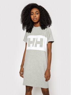 Helly Hansen Helly Hansen Kleid für den Alltag Active 53437 Grau Regular Fit