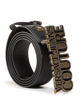Versace Jeans Couture Versace Jeans Couture Мъжки колан D8YZAF04 Черен