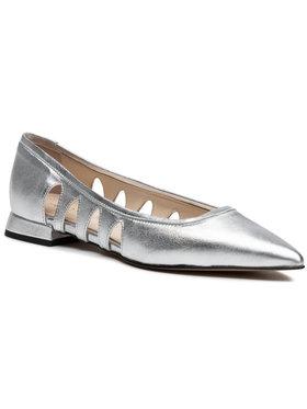 Eva Longoria Eva Longoria Chaussures basses EL-04-03-000304 Argent