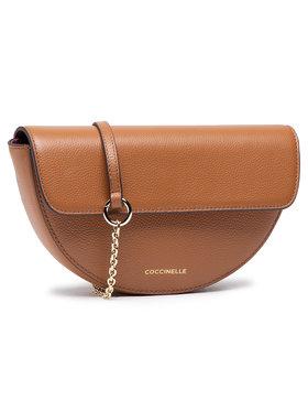 Coccinelle Coccinelle Дамска чанта HV3 Mini Bag E5 HV3 57 07 07 Кафяв
