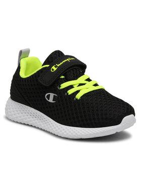 Champion Champion Sneakers Sprint B Ps S31882-S21-KK001 Schwarz