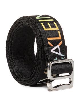 Calvin Klein Jeans Calvin Klein Jeans Cintura da uomo Square Tape 35Mm Pride K50K506261 Nero