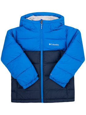 Columbia Columbia Doudoune Pike Lake 1799491 Bleu marine Regular Fit