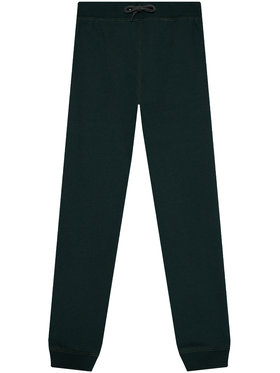 NAME IT NAME IT Pantaloni da tuta Bru Noos 13153665 Verde Regular Fit