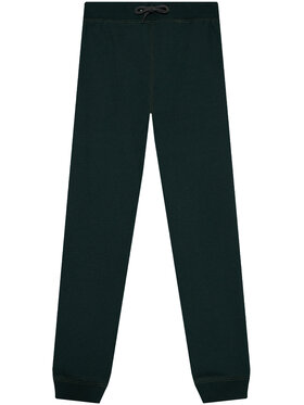 NAME IT NAME IT Pantaloni trening Bru Noos 13153665 Verde Regular Fit