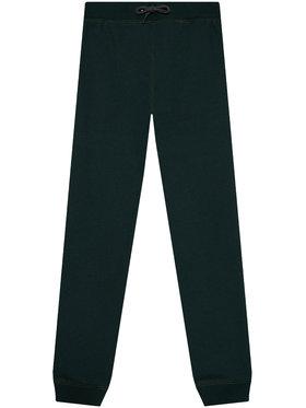 NAME IT NAME IT Spodnie dresowe Bru Noos 13153665 Zielony Regular Fit