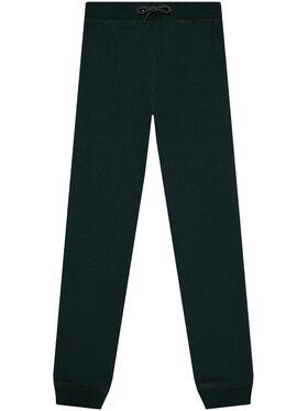NAME IT NAME IT Teplákové kalhoty Bru Noos 13153665 Zelená Regular Fit