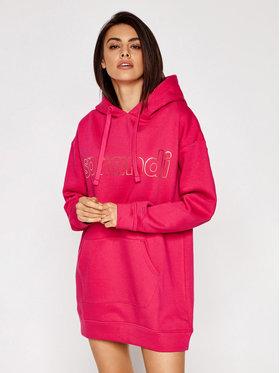 Sprandi Sprandi Sweatshirt SS21-BLD005 Rose Regular Fit