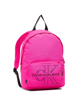 Calvin Klein Jeans Calvin Klein Jeans Batoh Campus Bp 40 K60K607618 Růžová